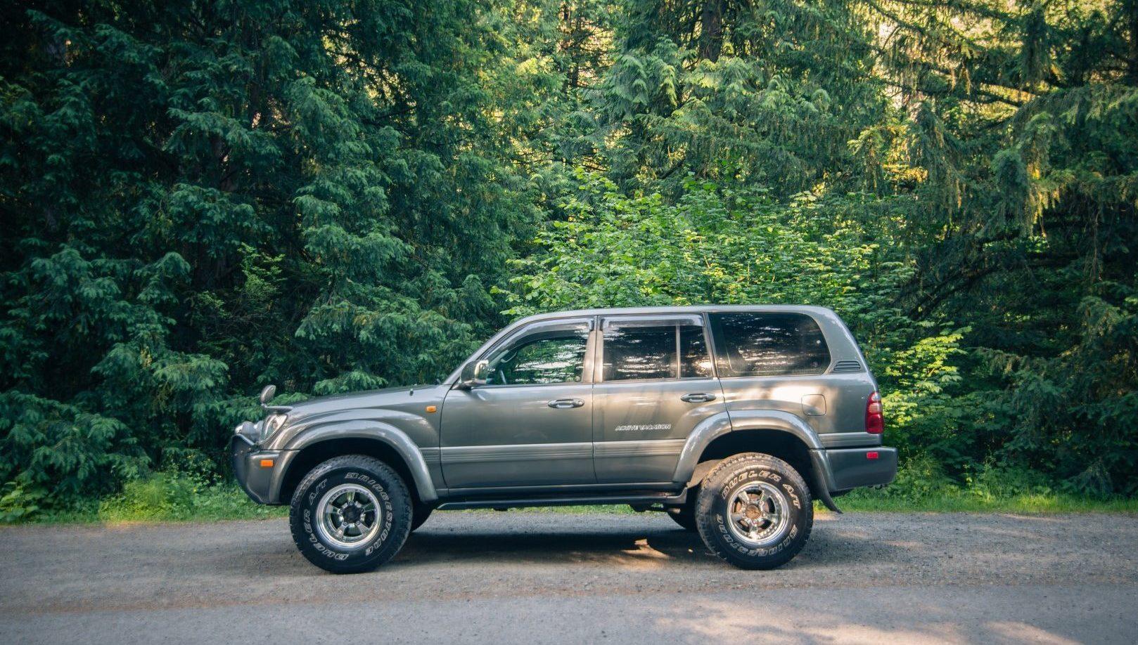 OttoEx- Retro and Neo Classic Adventure Vehicles | Portland