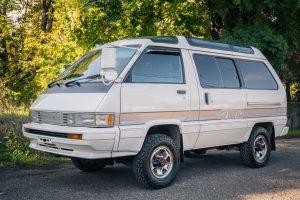 1988 Toyota 4x4 Van from Ottoex