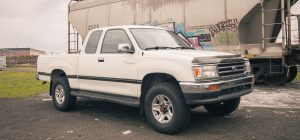 1995 Toyota T100 for sale in Oregon by Ottoex