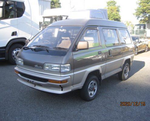 1991 Toyota Liteace for sale by Ottoex Portland, OR