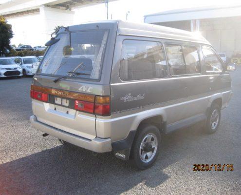 Toyota Liteace for sale