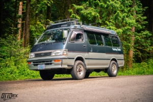 Overland HIace Van for sale Portland, OR