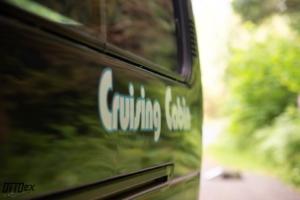 Hiace Cruising Cabin